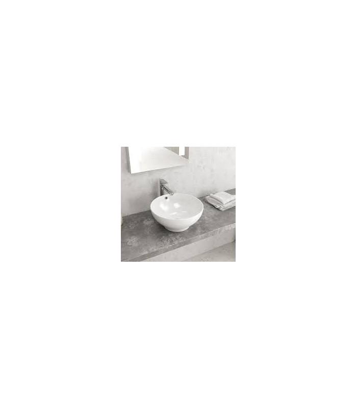 Lavabo da Appoggio 400x400x170 - 1