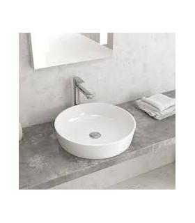 Lavabo a Bacinella Ciotola da Appoggio 480x480x100 - 1