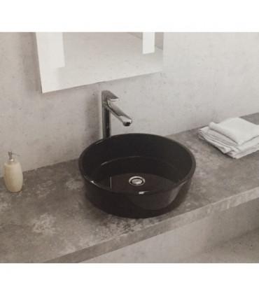 Lavabo a Bacinella Ciotola da Appoggio 420x420x120 - 1