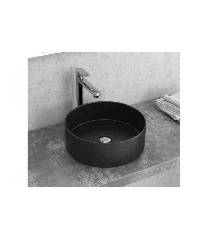 Lavabo a Bacinella Ciotola da Appoggio 355x355x120 - 1