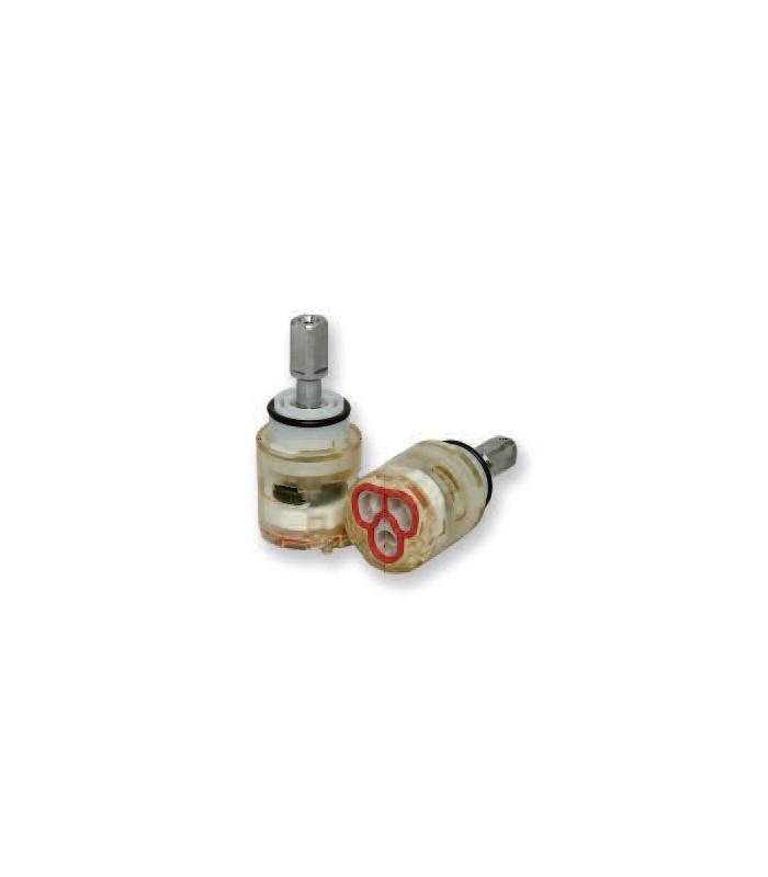 Cartucce ceramiche per rubinetterie Zazzeri, riferimento 29.001024