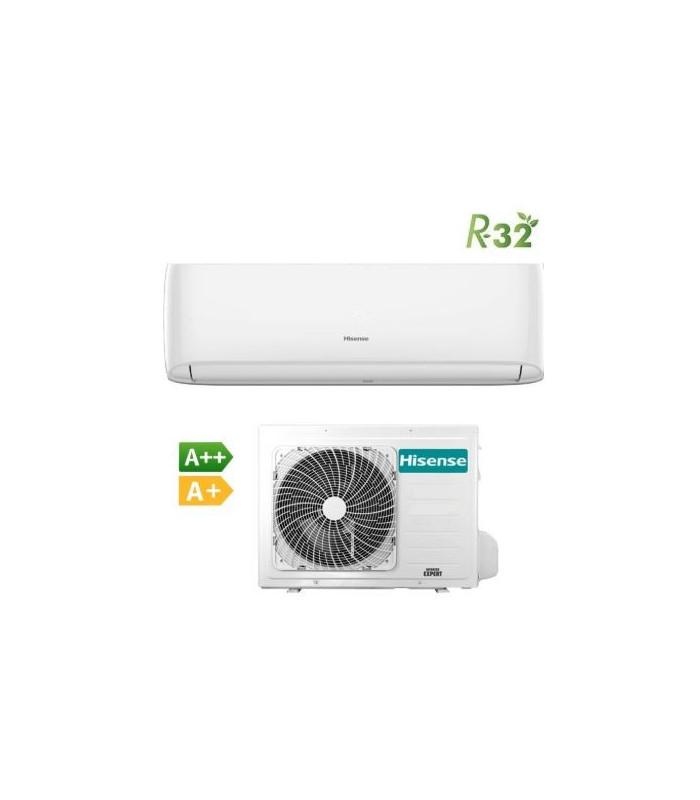 CLIMATIZZATORE CONDIZIONATORE HISENSE EASY SMART R32 9000 BTU A++ - 1
